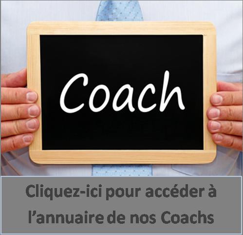 Annuaire de coachs