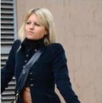 Sandrine Duranton coach